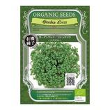 グリーンフィールドプロジェクト 有機種子 (スプラウト) ガーデンクレス/コショウソウ 小袋