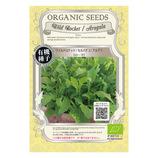 グリーンフィールドプロジェクト 有機種子 (葉菜) ワイルドロケット 小袋