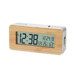 竹の電波時計 T−01