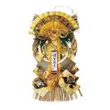 リード スタイル 風神雷神飾り 悠々 LD−8159