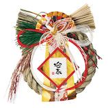 リード スタイル 神丹穂飾り 安寧 LD−8319
