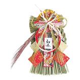 リード スタイル 神丹穂飾り 閑寂 LD−8326