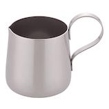 野崎製作所 海軍型ミルクピッチャー 2人用 28cc│茶器・コーヒー用品 ミルクピッチャー・シュガーポット
