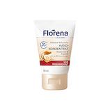 フロレナ(Florena) ハンドクリーム シアバター&アルガンオイル 50mL│ボディケア ハンドクリーム・ハンドケア用品