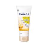 フロレナ(Florena) ハンドクリーム アプリコットカーネルオイル&Q10 100mL│ボディケア ハンドクリーム・ハンドケア用品