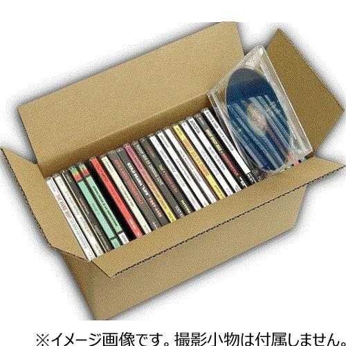 神田 CD25枚用 28×13.5×15.5cm 1枚入