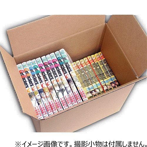 神田 マンガ単行本S 40冊用 28×19×25cm 1枚入