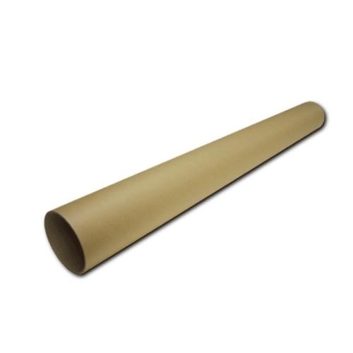 神田 丸紙管 7×100×0.2cm 1本入