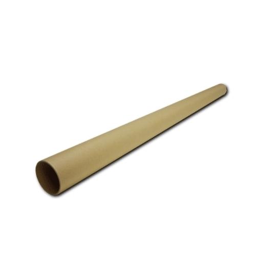 神田 薄手クラフト 丸型紙管 4×100cm 1枚入