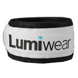 Lumiwear(ルミウェア) LEDスラップバンド LW−SB1 ホワイト