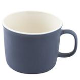 100percent モイスカップ(MOISCUP) ブルー│食器・カトラリー マグカップ・コーヒーカップ