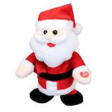 【クリスマス】 ミュージカルサンタ NB33088/SA