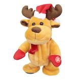 【クリスマス】 ミュージカルディアー NB33088/DE