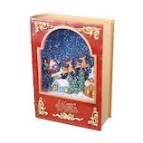【クリスマス】 ウォーターブックライトスタンド ST36065