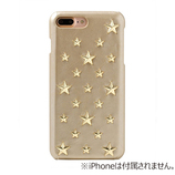 【iPhone7Plus】 シンラ スターズケース705P MCI−705P シャンパンゴールド