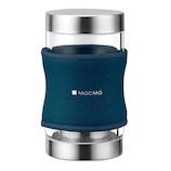 マックマー ティーゴーミニ ネイビーブルー 300mL│茶器・コーヒー用品 ティーポット