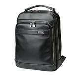 バーマス メンズ ビジネスリュック 6003810 ブラック│ビジネスバッグ・ブリーフケース