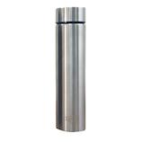 POKETLE(ポケトル) +6 ステンレスボトル 180mL シルバー│水筒・魔法瓶 水筒