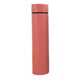 POKETLE(ポケトル) +6 ステンレスボトル 180mL コーラルピンク