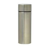 POKETLE(ポケトル) S ステンレスボトル 120mL シルバー│水筒・魔法瓶 水筒