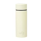 POKETLE(ポケトル) S ステンレスボトル 120mL バニラ│水筒・魔法瓶 水筒