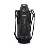 サーモス (THERMOS) スポーツボトル 1.0L FFZ-1001FBKY ブラックイエロー