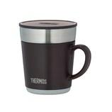 サーモス(THERMOS) 保温マグカップ 240ml JDC−241 エスプレッソ