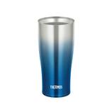 サーモス(THERMOS) 真空断熱タンブラー 420ml JDE-420C スパークリングブルー