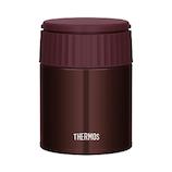 サーモス(THERMOS) 真空断熱スープジャー 0.4L JBQ-401 チョコ