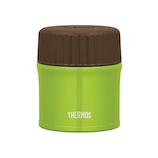 サーモス(THERMOS) 真空断熱スープジャー 0.3L JBU-300 グリーン