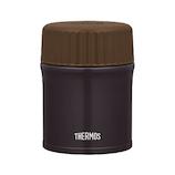 サーモス(THERMOS) 真空断熱スープジャー 0.38L JBU-380 ネイビー