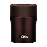 サーモス(THERMOS) 真空断熱スープジャー 0.5L JBM-502 チョコ