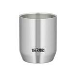 サーモス(THERMOS) 真空断熱カップ 0.28L JDH−280 ステンレス