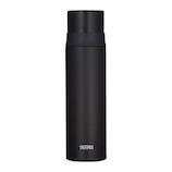 サーモス(THERMOS) ステンレスボトル FFM−501 マットブラック│水筒・魔法瓶 ピッチャー・冷水筒