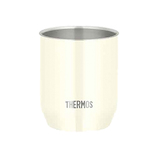 サーモス(THERMOS) 真空断熱カップ 0.28L JDH-280C バニラ