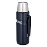 サーモス(THERMOS) ステンレスボトル 1.2L ROB-001 ミッドナイトブルー