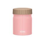 サーモス(THERMOS) 真空断熱スープジャー JBH-300 ライトピンク 300mL│お弁当箱 保温弁当箱・ランチジャー