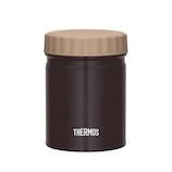 【お買い得】サーモス(THERMOS) 真空断熱 スープジャー 500mL JBT−500 ブラック│お弁当箱 保温弁当箱・ランチジャー