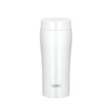 サーモス(THERMOS) 真空断熱ケータイタンブラー 360mL JOE-360 パールホワイト│水筒・魔法瓶 タンブラー型水筒