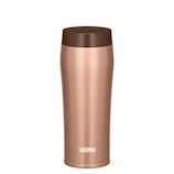 サーモス(THERMOS) 真空断熱ケータイタンブラー 480mL JOE-480 ブロンズ│水筒・魔法瓶 タンブラー型水筒