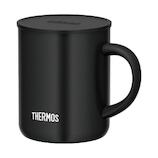 サーモス(THERMOS) 真空断熱マグカップ 0.35L JDG-350C ブラック