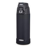 サーモス(THERMOS) 真空断熱スポーツボトル FJH−500 マットブラック│水筒・魔法瓶 水筒