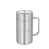 サーモス(THERMOS) 真空断熱ジョッキ JDK-720 ステンレス2│食器・カトラリー ビールグラス・ジョッキ