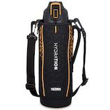サーモス(THERMOS) 真空断熱スポーツボトル FHT1501F ブラックオレンジ