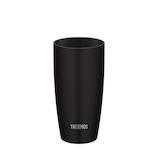サーモス(THERMOS) 真空断熱タンブラー 420mL JDM-420 ブラック│食器・カトラリー グラス・タンブラー
