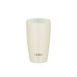 サーモス(THERMOS) 真空断熱タンブラー JDM−340 ホワイト│食器・カトラリー グラス・タンブラー