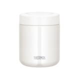 サーモス(THERMOS) 真空断熱スープジャー 0.3L JBR300WH ホワイト│お弁当箱 保温弁当箱・ランチジャー
