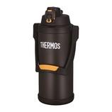 サーモス(THERMOS) 真空断熱スポーツジャグ 3L FFV-3001 ブラックオレンジ
