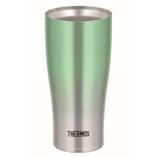 サーモス(THERMOS) 真空断熱タンブラー 420mL JDE-421C グリーンフェールド│食器・カトラリー グラス・タンブラー