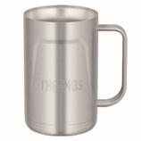 サーモス(THERMOS) 真空断熱ジョッキ 600mL JDK-600 ステンレス2│食器・カトラリー グラス・タンブラー
